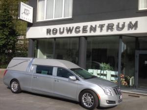 ceremoniewagens Loots te Deurne-Antwerpen